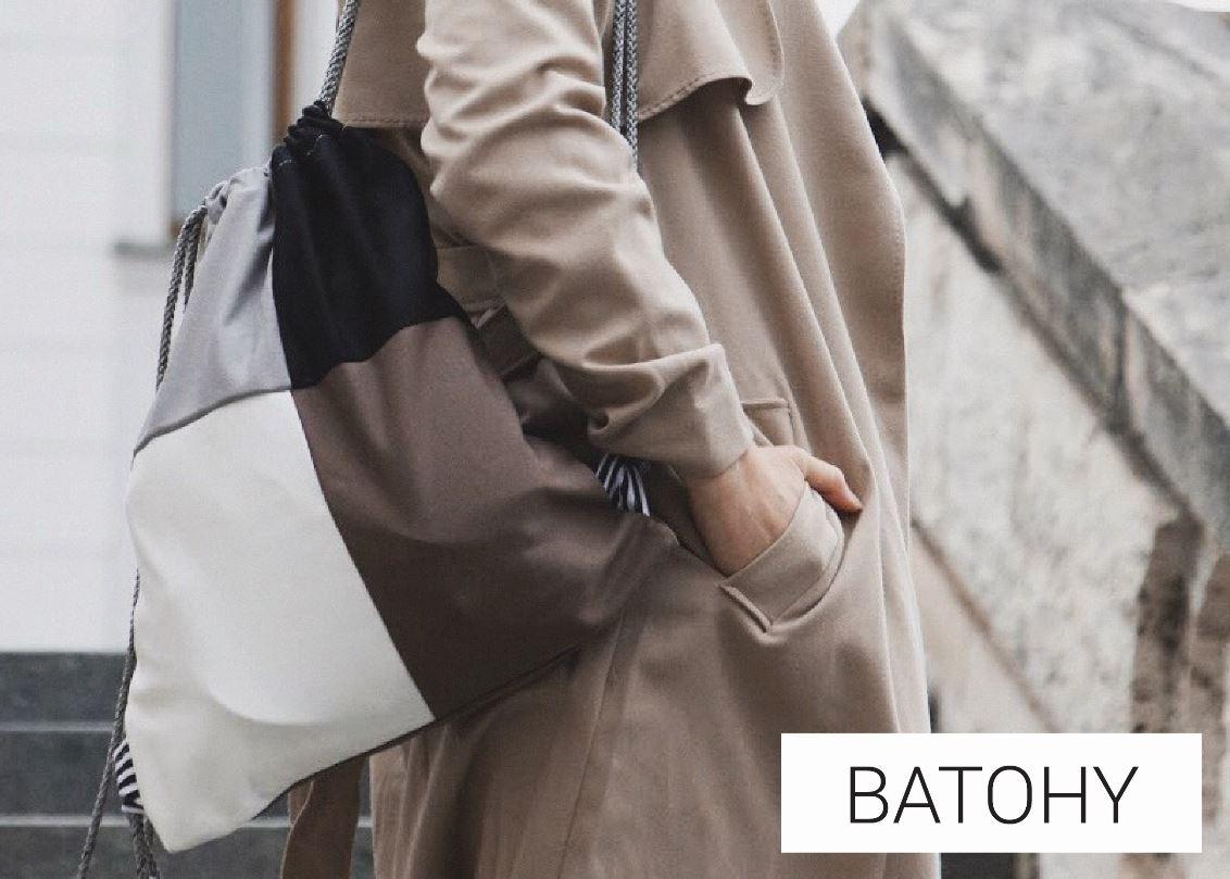handmade moda dostrim batohy