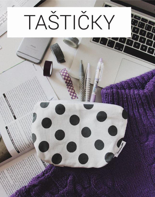 handmade móda dostrim tasticky a peracniky na drobnosti