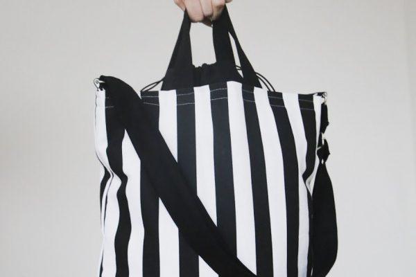 páskovaná taška - dostrim