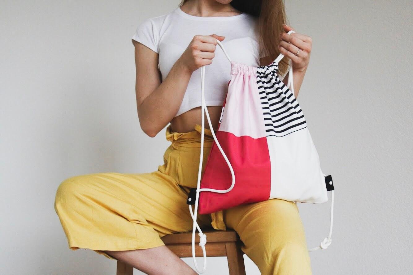 dostrim batohy handmade móda