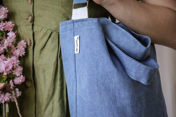 rifľová taška
