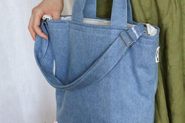 rifľová kabelka
