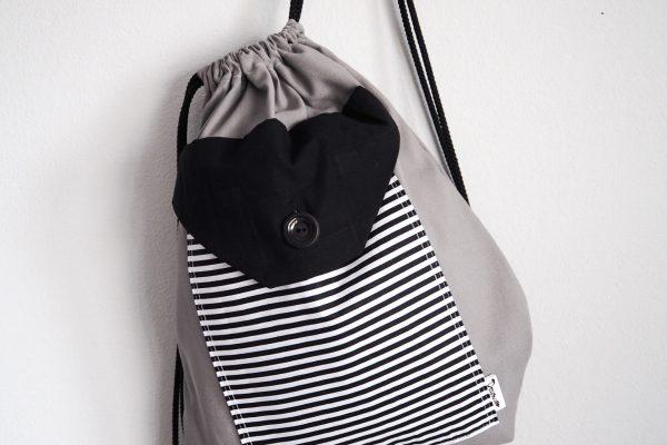 ručne robené batohy